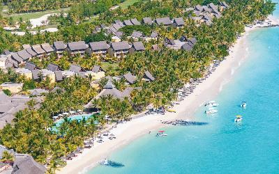 741 Beachcomber Paradis