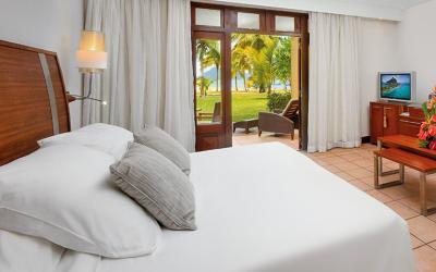 Pokoj Deluxe 2   741 Beachcomber Paradis