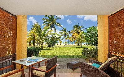 Pokoj Deluxe   741 Beachcomber Paradis