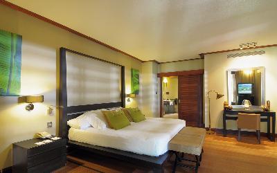 Pokoj Senior suite   741 Beachcomber Paradis