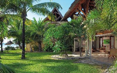 Senior suite   741 Beachcomber Paradis