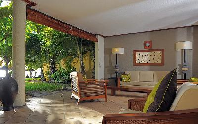 Pokoj Senior suite 4   741 Beachcomber Paradis