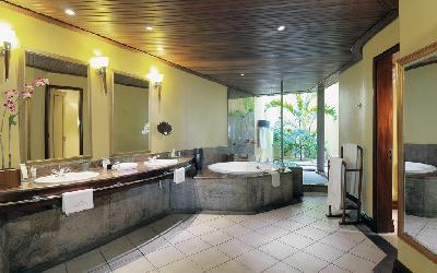 Pokoj Senior suite 6   741 Beachcomber Paradis