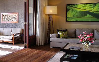 Pokoj Senior suite 7   741 Beachcomber Paradis