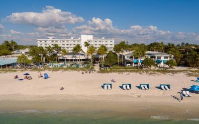Naples Beach Hotel