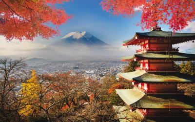 Hora Fuji