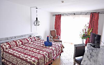 Memories Varadero - Deluxe Room 2