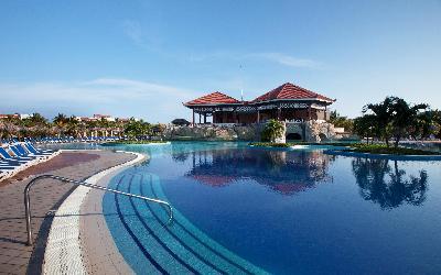 Memories Varadero - pool