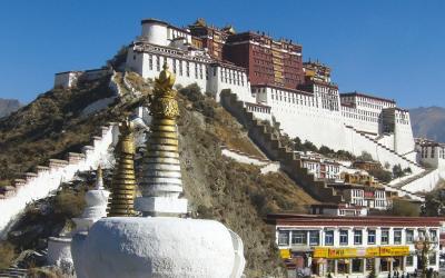 Lhasa Potála 3