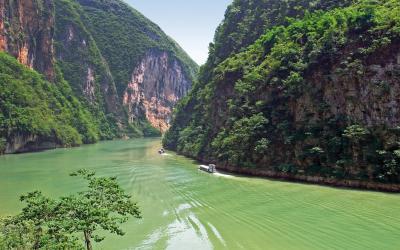 Dlouhá řeka