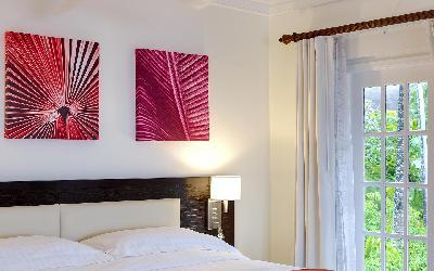 pokoj Junior suite | 760 Crystal Cove