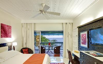 pokoj Ocean view standard | 760 Crystal Cove
