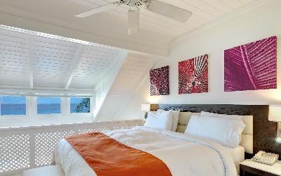pokoj Onebedroom loft | 760 Crystal Cove