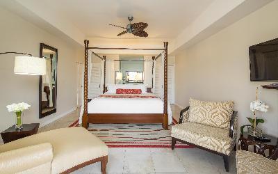 pokoj Cinamon suite loižnice | 760 Spice Island