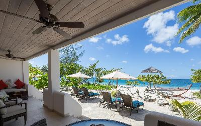 pokoj Cinamon suite terasa | 760 Spice Island