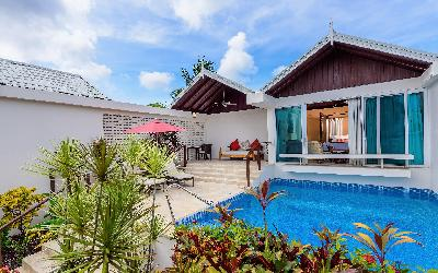 Pokoj Luxury Almod suite 2 | 760 Spice Island