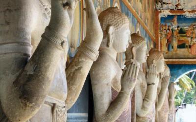Anuradhapura   Indie