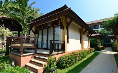 0 Seaview Deluxe Villa