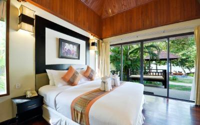 Kacha Deluxe Villa 002