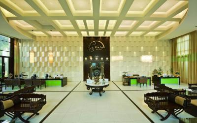 Kacha Main Lobby