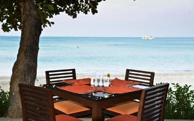 Kacha Restaurant - Seaview