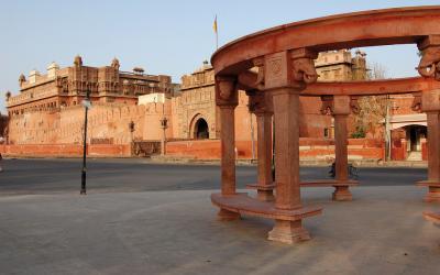 Bikaner | Indie