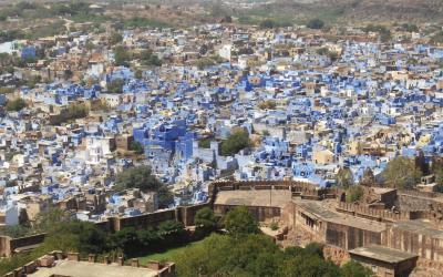Džódhpur | Indie
