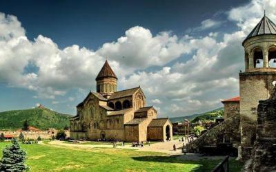 365_Svetitskhoveli_ Mtskheta_Gruzie