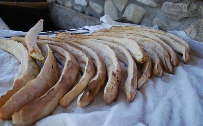 gruzínský chléb | Gruzie
