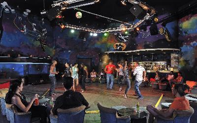 Bar Fun Pub - Salsa Café