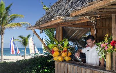 Bar Playa Chiringuito