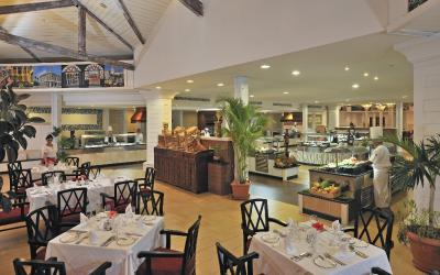 Buffet Palma Real