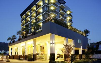 8 Andakira - Building 4