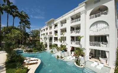 Swim up suites 2   760 Sandals Barbados