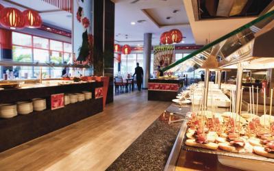 BAM_17_086 - Spanish Restaurant