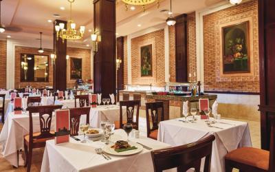 BAM_17_077 - Italian Restaurant
