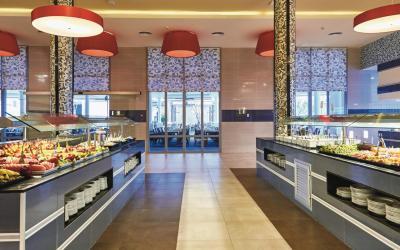 BAM_17_074 - Main Restaurant