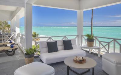 room supeior beach terrace v4