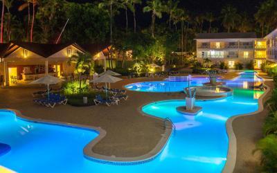 Swimming Pool III