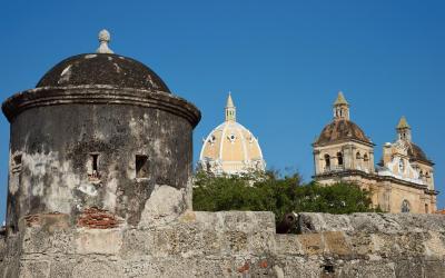 Cartagena |  Kolumbie