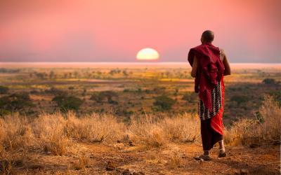 Tanzania | Masai