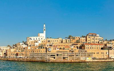 Old_Jaffa | Izrael