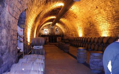 Carmel-Winery-1 | Izrael