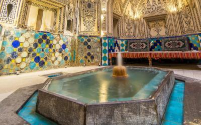 Kashan   Írán