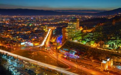 Shiraz   Írán