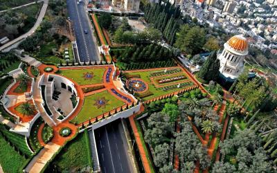 Haifa | Izrael