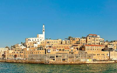 Old_Jaffa_panorama | Izrael