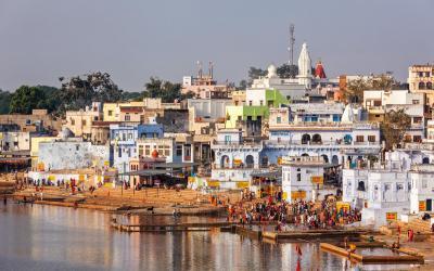 PUSHKAR | Indie