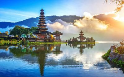 Bedugul | Indonésie
