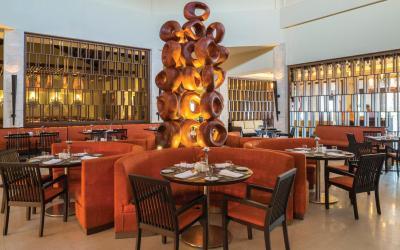 Royalton Restaurace